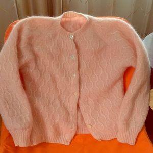 Sweaters - Mohair cardigan